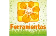 Ferramentas - Jardimdaceleste.com - Plantas Tropicais & Exóticas!