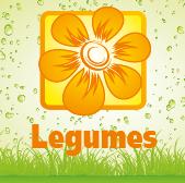 Legumes - Jardimdaceleste.com - Plantas Tropicais & Exóticas!