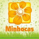 Minhocas para Compostagem - Jardimdaceleste.com - Plantas Tropicais & Exóticas!